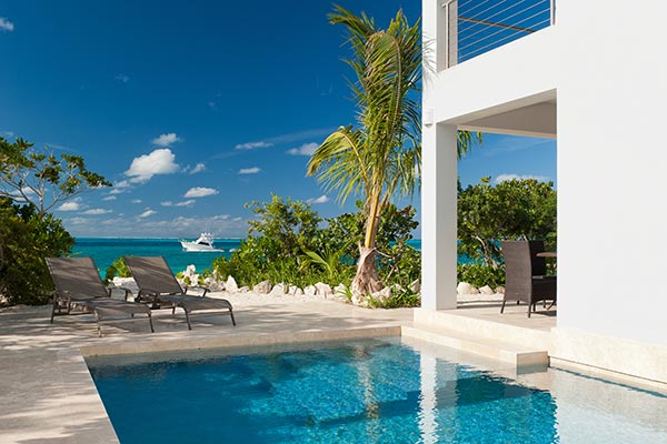 WIMCO Villa TNC OED, Turks and Caicos